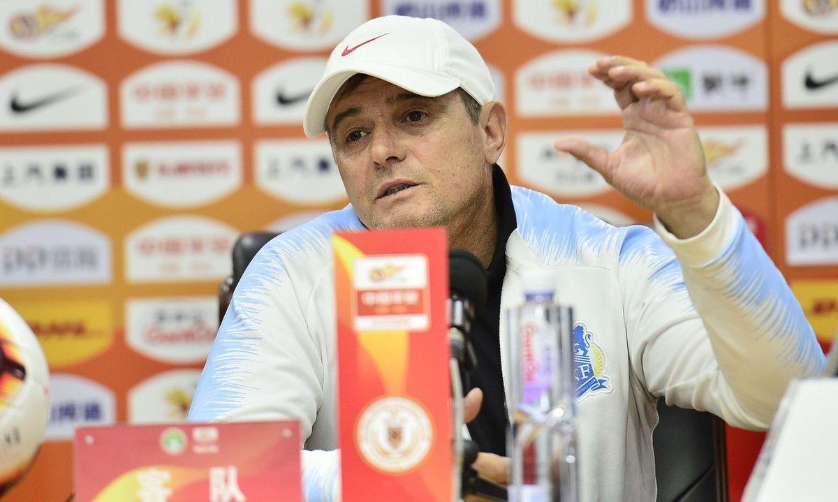 斯托伊科维奇:恭喜唐淼,但中国到底有多少个国家队?