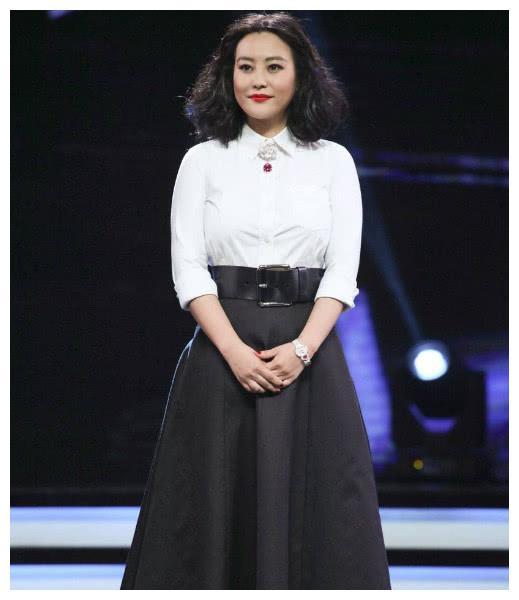 邓超前女友,李光洁前妻,二婚嫁给了刘烨,35岁生了一对双胞胎