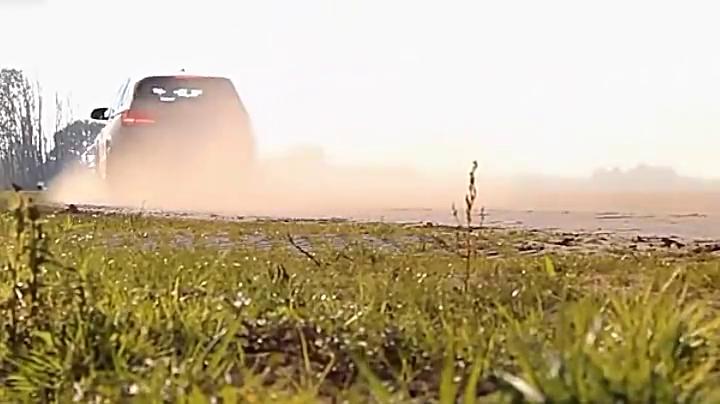 视频:实拍:宝马X5的制造全过程真是高大尚,这才是工匠精神