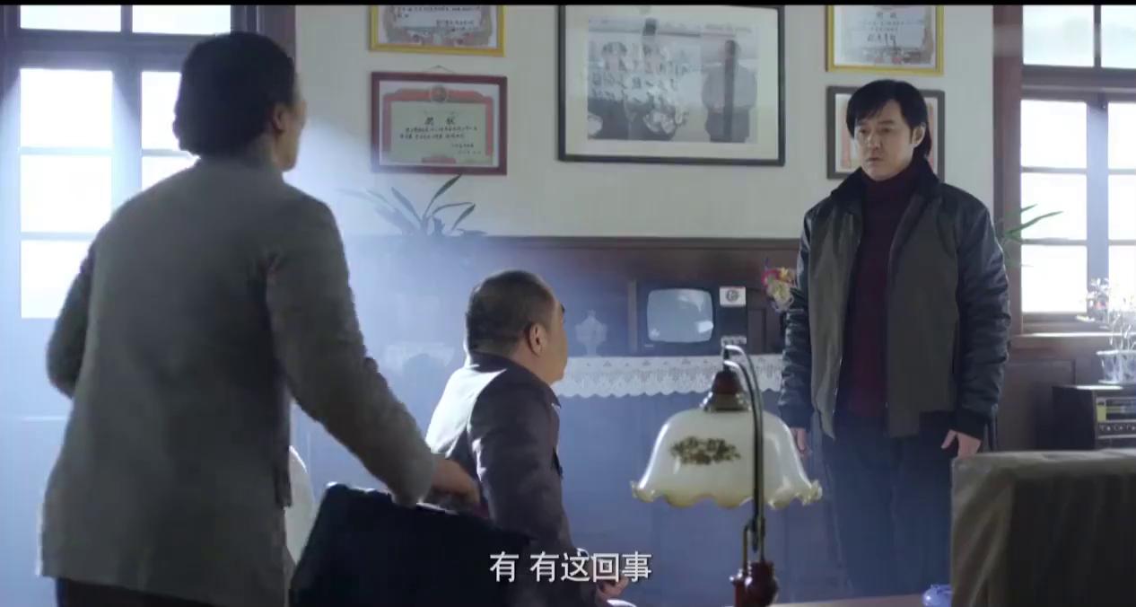 姐妹兄弟第6集:宋长青拿着红星棉纺厂名额,去求歌舞团王团长