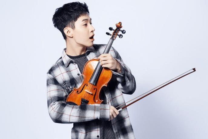 为什么很多人不喜欢刘宪华,他很优秀,只是选错了综艺这个方向