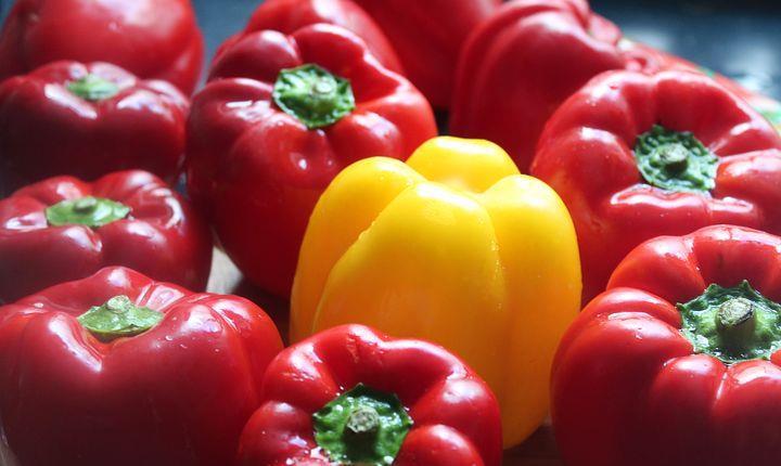 总是买太多的原料?4保存方法延长食品的保质期。