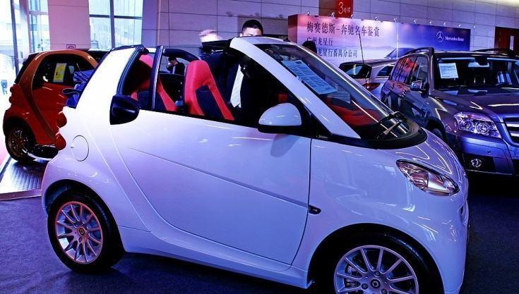一台QQ车和十万块,二选一你要谁?听听QQ车怎么说!