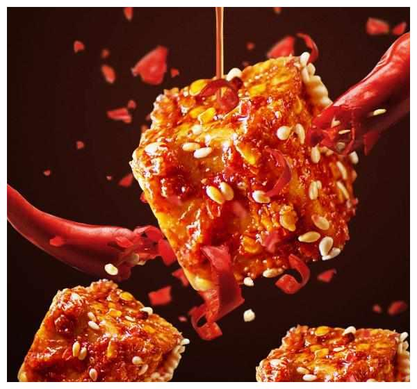 """中国有一种""""下饭美食"""",只要端上桌你能多吃三碗饭"""