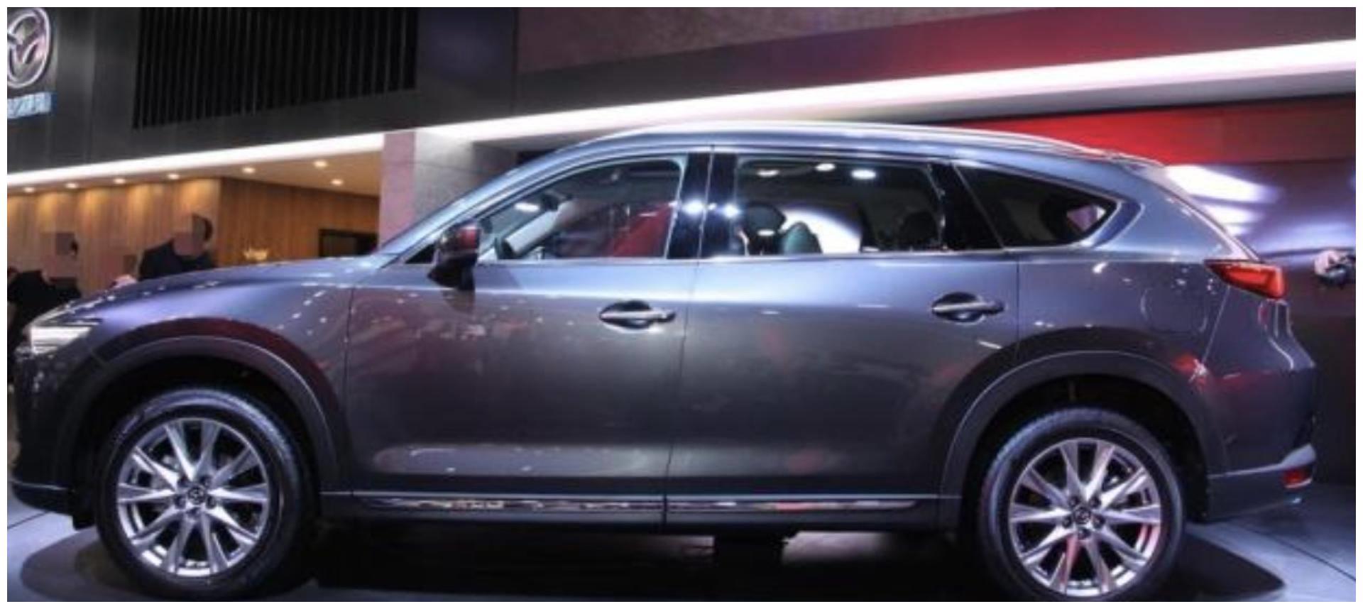 比宝马漂亮的合资车,月销量却不足600台,为何?