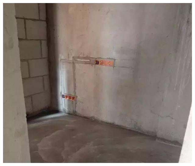 复杂的水电工程装修历时12天,监理师傅你这说水电装修能给80分
