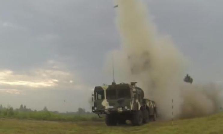为什么有的人把63式107毫米火箭炮叫做游击战神器?