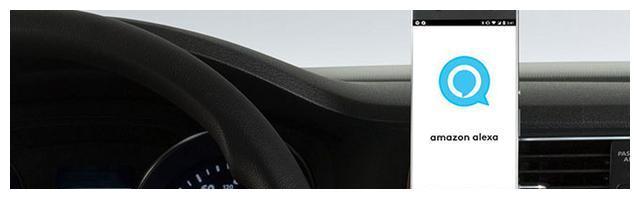 亚马逊继续进攻车载系统市场 苹果Google别再挤牙膏啦
