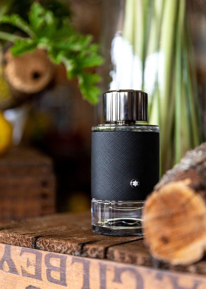 现场高清图集:万宝龙澳大利亚发布最新款探索者香水