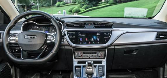 国产A级家轿,配真皮座椅,有三种动力系统可选