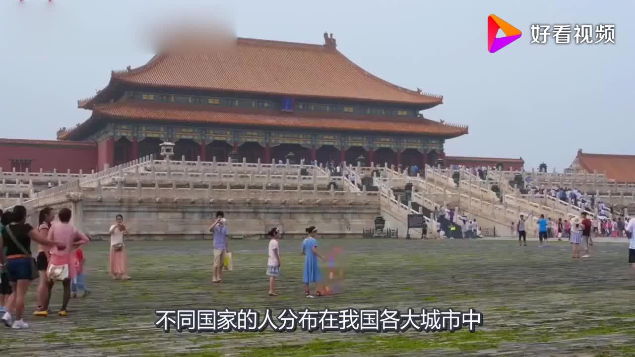 大批韩国人移居中国青岛为何大多数都是女性看完总算明白了