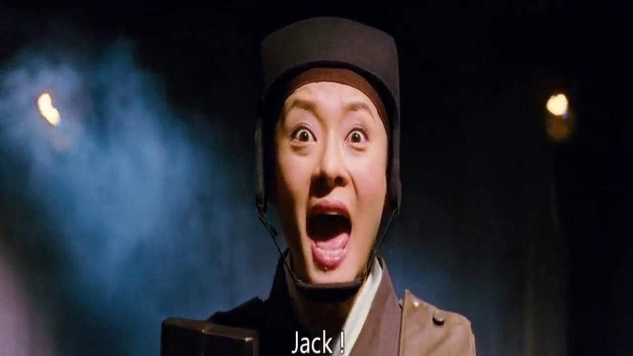 《泰坦尼克号》改良版,孙俪演绎过的最搞笑的电影