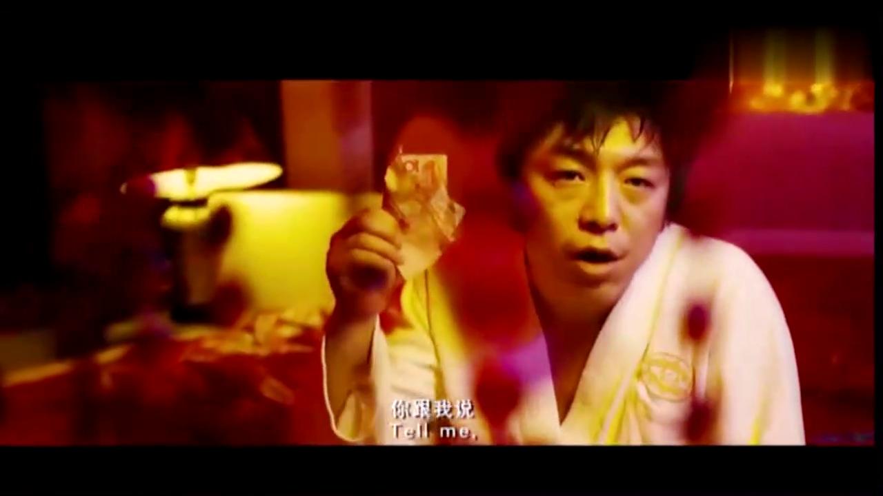 """黄渤徐峥去娱乐,碰到马苏,一句""""都在酒里了""""笑惨了!"""