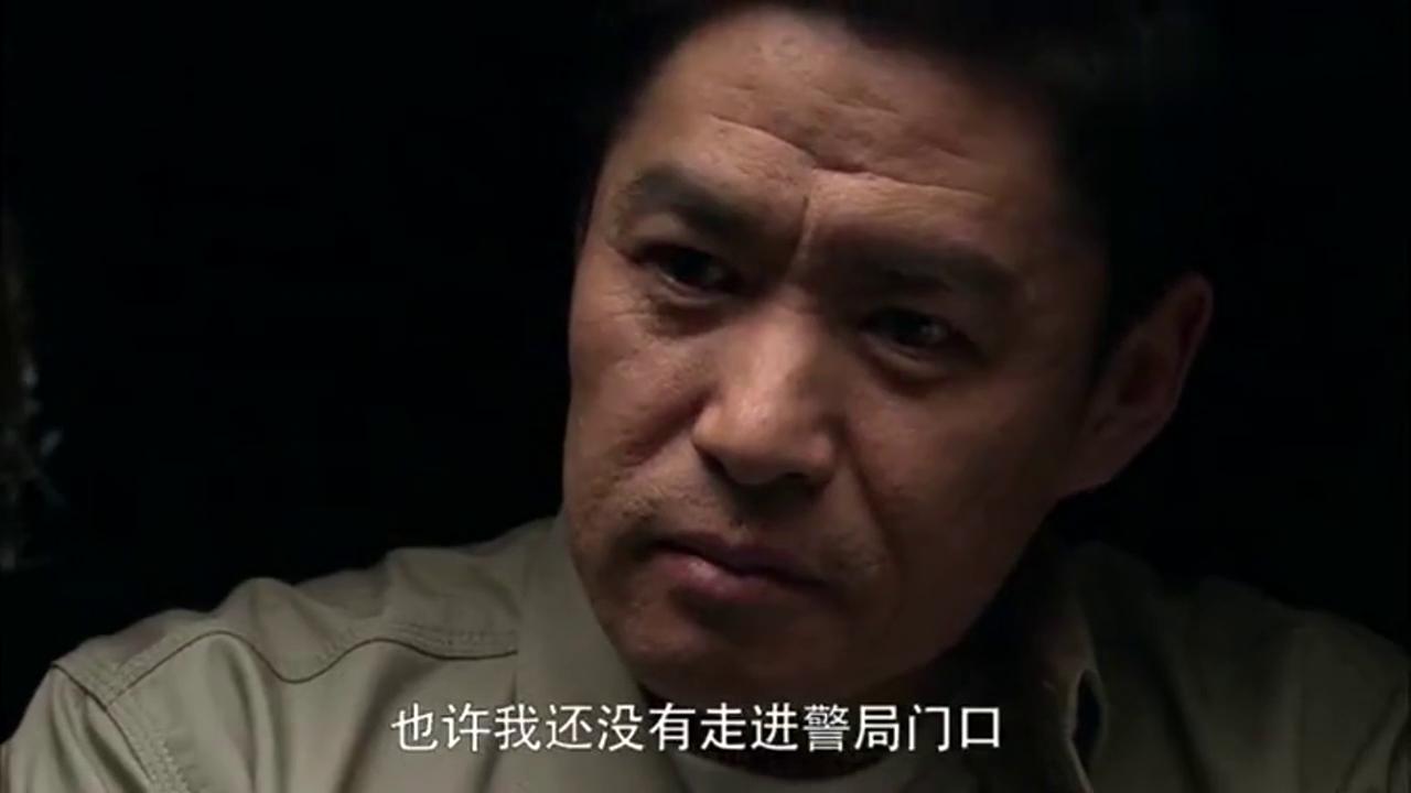 """特种兵之火凤凰:五步蛇跟警方谈条件,说出""""飓风行动"""""""