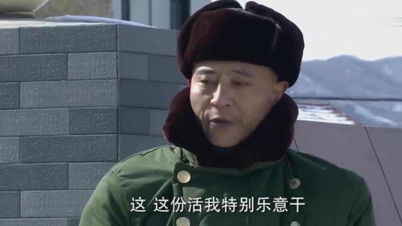 赵四当保安问宋小宝要冲锋枪,这俩人对话真招笑啊