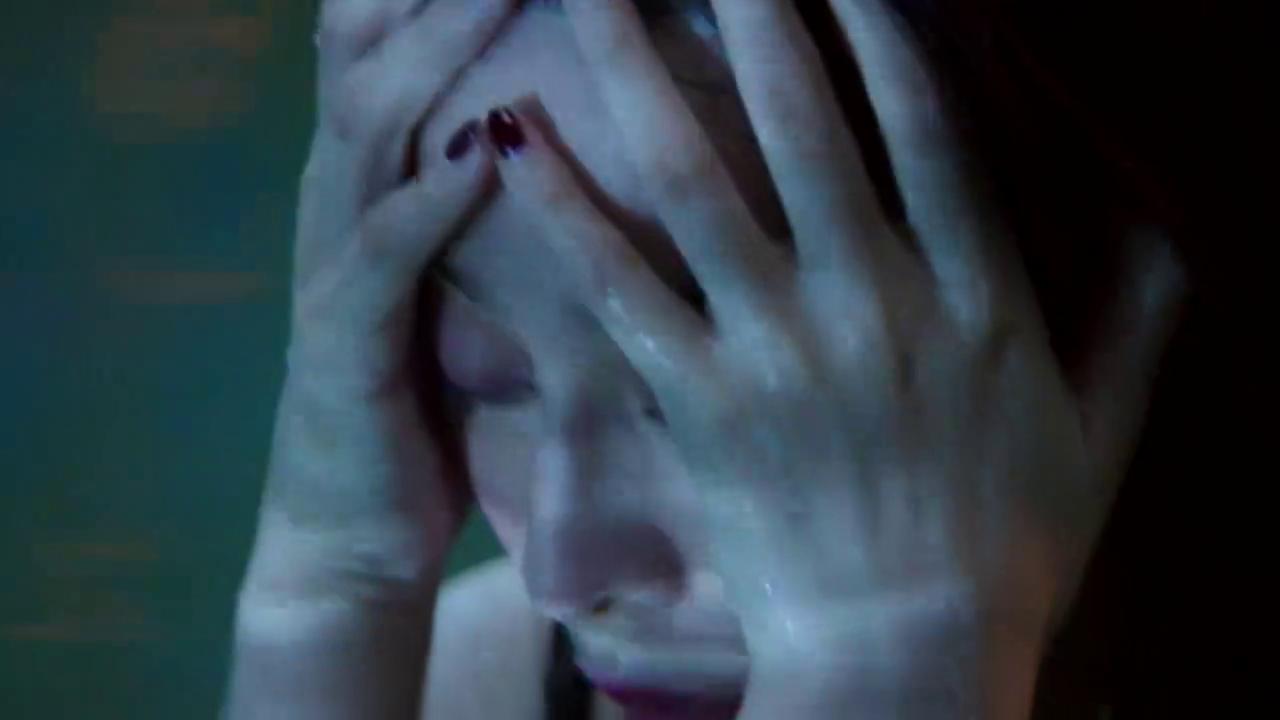 杨玉环饮酒痛哭,在华清池中醉酒,到底经历了什么?