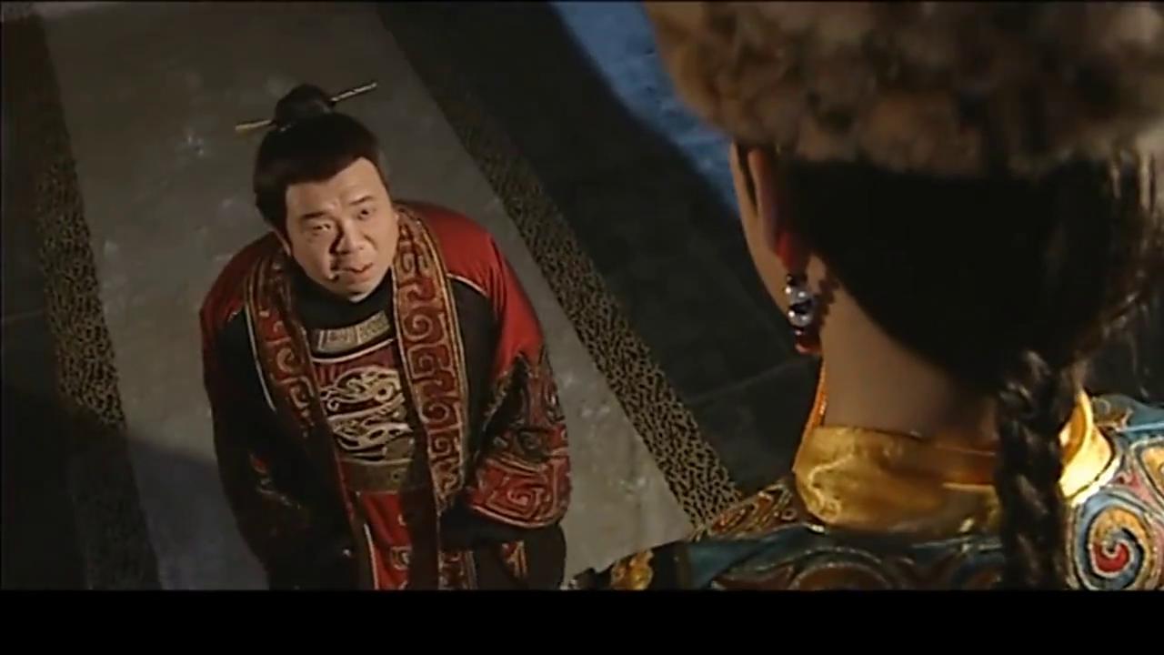 以前小皇帝吃喝玩乐,转眼变成了治国明君,贪官这下彻底完蛋了