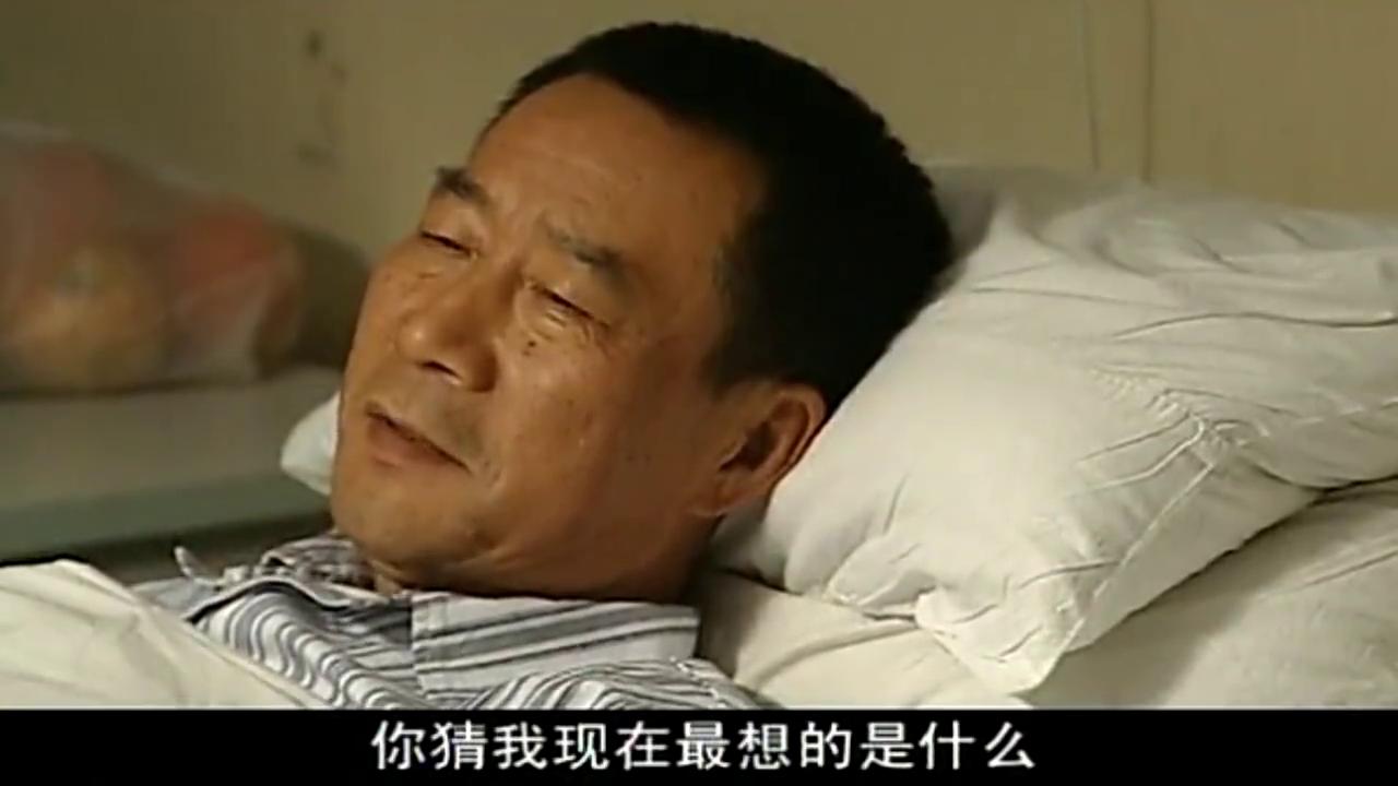 父亲给儿子捐肾,两父子手术前一天冰释前嫌,儿子终于感受到父爱