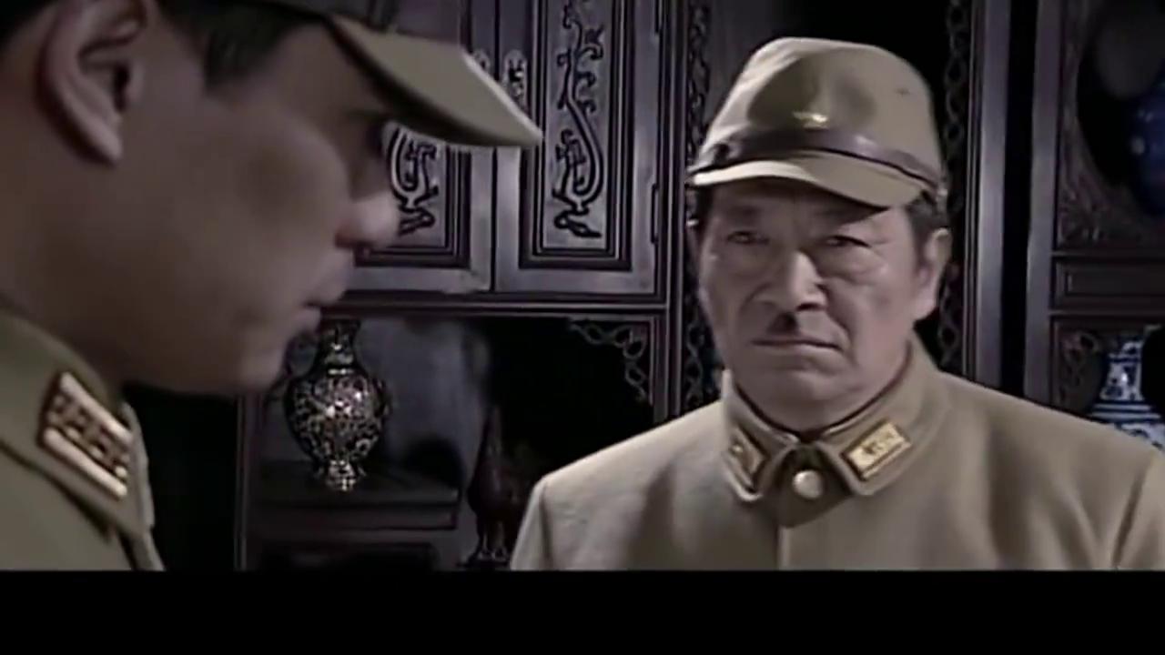 秘密信使被黑玫瑰残忍劫杀,鬼子长官怕中国人对付他们,瞬间慌了