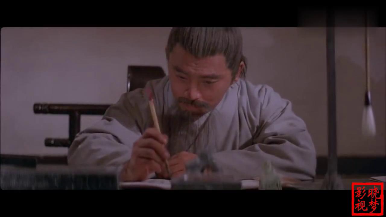 谷峰经典打造的武侠老片,邵氏制片厂78年出品,精彩程度难以想象