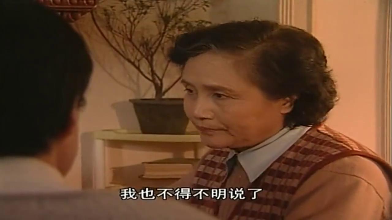 婆婆炫耀是大户人家,嫌弃儿媳家里寒酸住棚户,哪料妻子霸气回怼