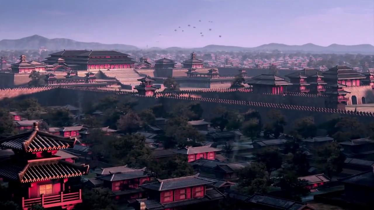 庆功宴上,在邓禹和吴汉的带头下,众将均主动交出将军绶印