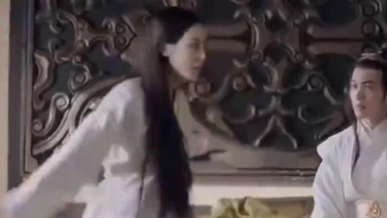 秦时丽人明月心:丽姬在卫王面前狂骂嬴政,张彬彬脸都听绿了!