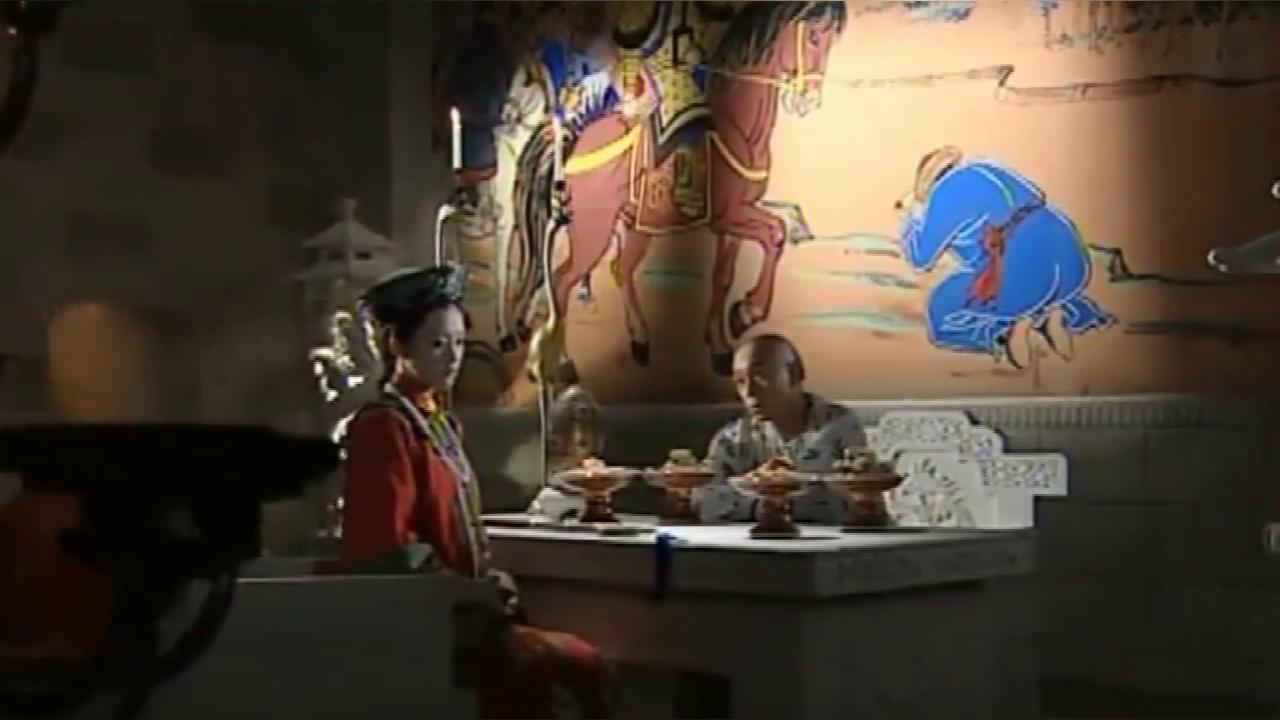 烟花三月:陈浩民和郝蕾同台飙戏,当年陈浩民小鲜肉一枚,太撩了