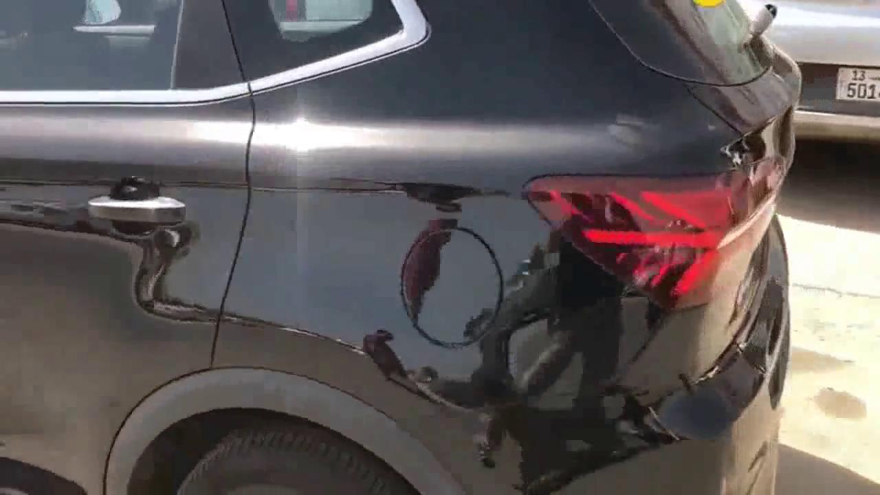 视频:上汽海外战略,实拍挂着名爵标的荣威RX5