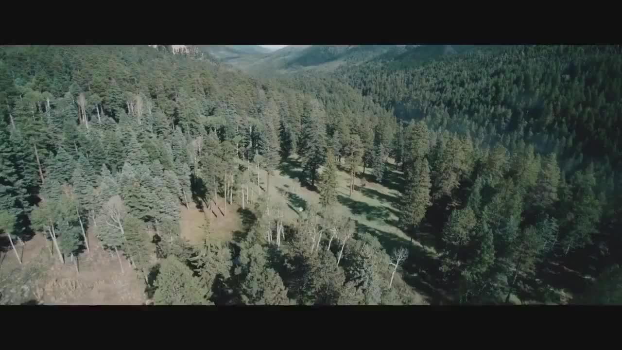 「金刚狼 3」电影环境与场景特效特辑