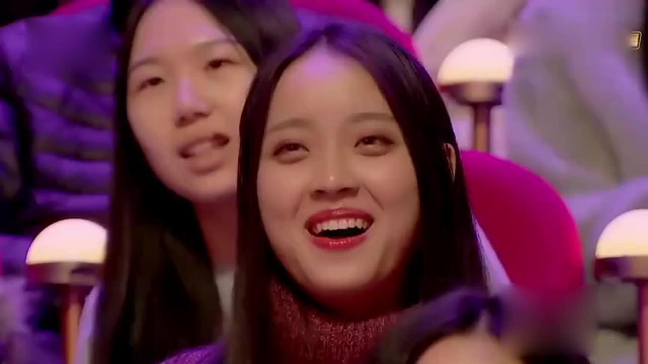 王祖蓝完美配音动画片《欢乐好声音》一人分饰九角声音怪才