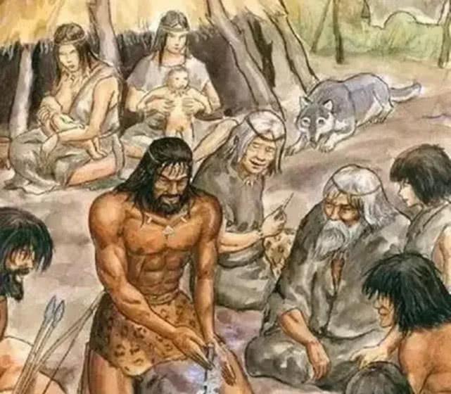 《竹书纪年》和《史记》对尧舜禹的记载,哪个是真的,其实都不对