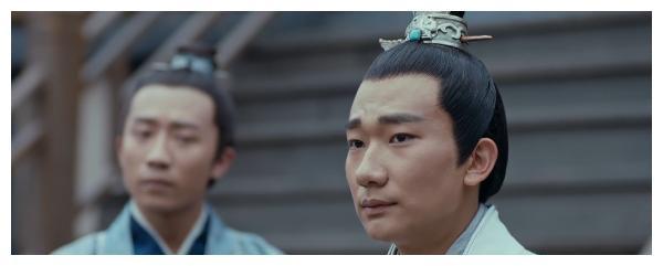 《琅琊榜之风起长林》第33集,萧元启初见荀安如,一眼误终生啊