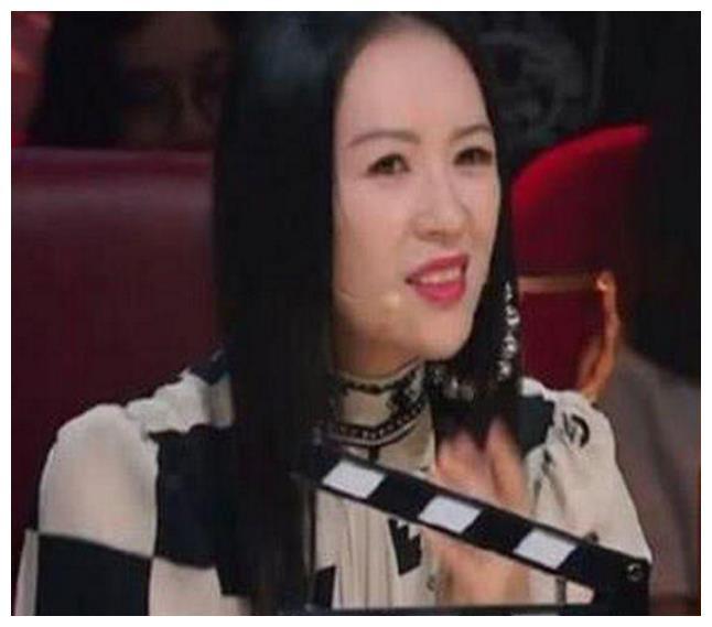 """韩雪上""""我就是演员""""章子怡遭怒怼,网友:你有什么资格"""
