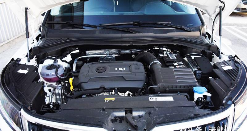 德系造,320扭矩比CR-V优秀,却卖不动,可惜了