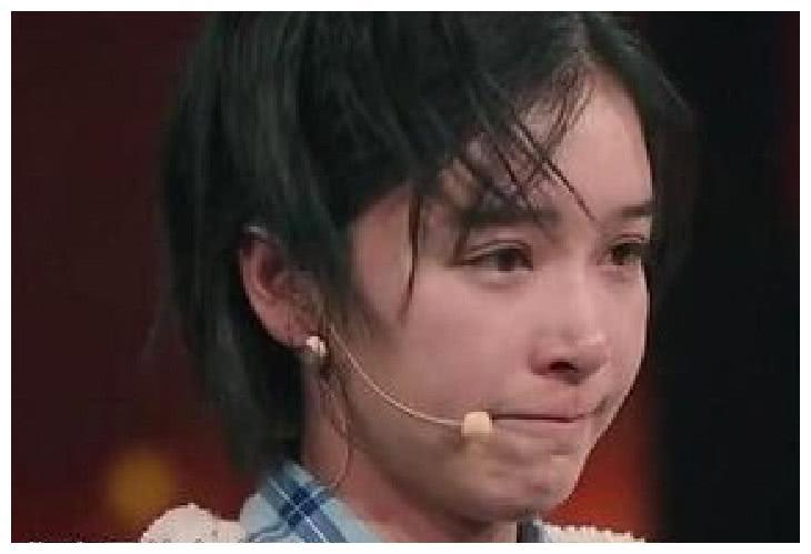 《我就是演员》:阚清子被章骂哭,徐璐突然晕倒,官方的解释被骂