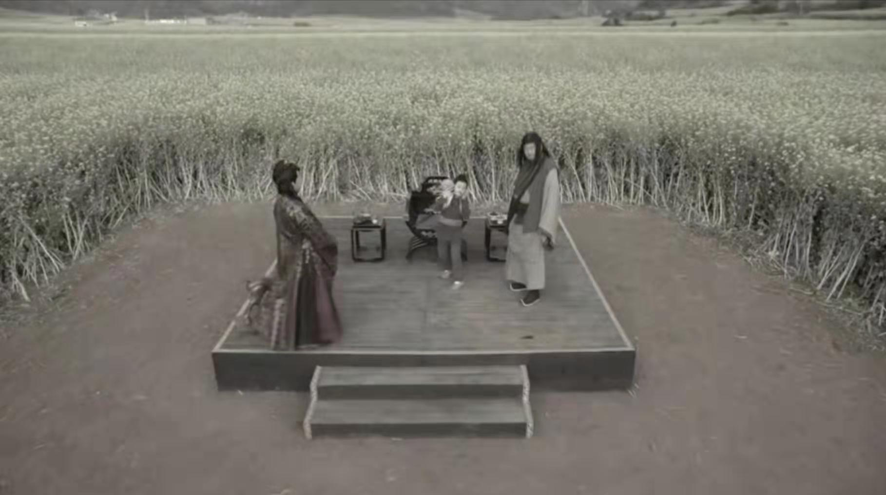 《庆余年》二皇子李承泽×范闲社会主义兄弟情彻底凉了
