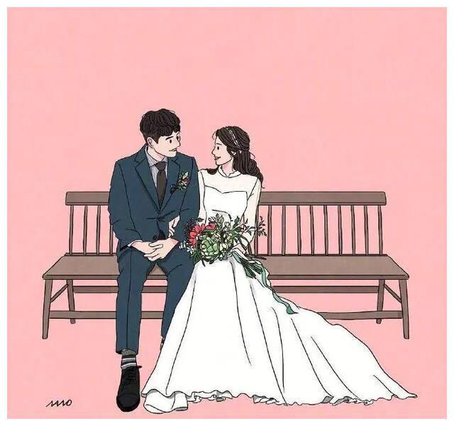 """""""其实,只要不想生孩子,我还真看不出为什么一定要结婚"""""""