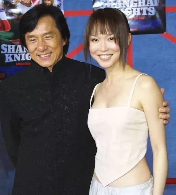 """国际知名演员,坦言不跟成龙合作,说刘德华""""算什么东西"""""""
