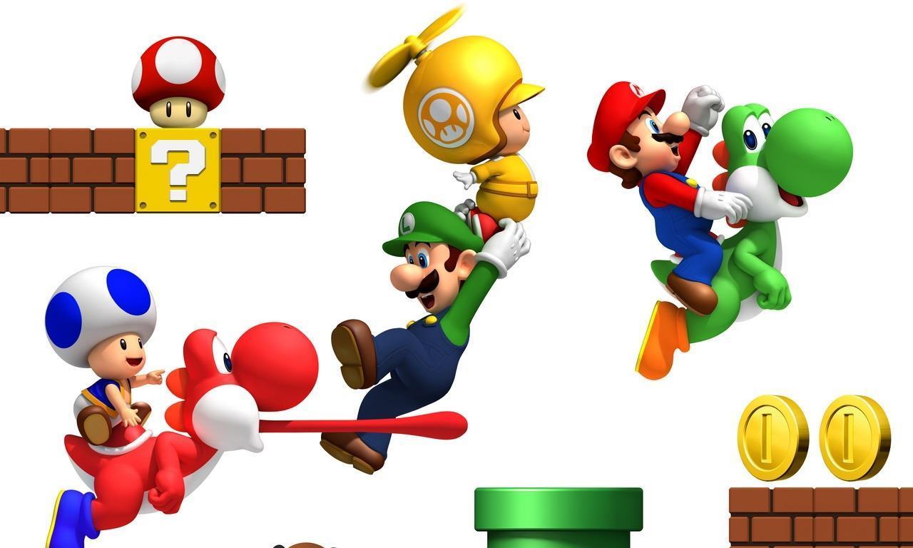 游戏鼻祖红白机的时代,哪些游戏让你记忆深刻?