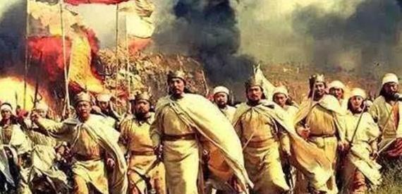 为何清政府拼了老命也要镇压太平天国,却不愿意全力抵抗列强?