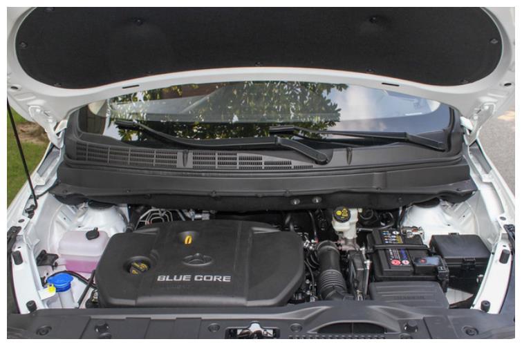 欧尚A800新增国六车型,外观时尚感爆棚,配置进行消减