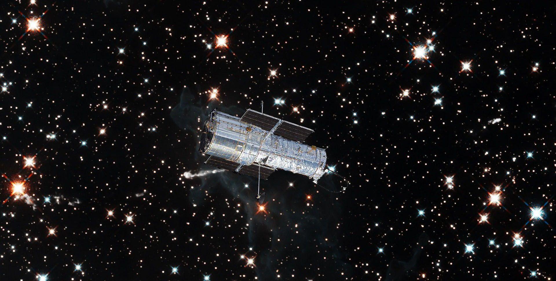 这个望远镜口径达哈勃3倍,最早2021年升空,有望揭秘宇宙起源