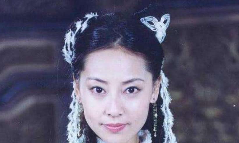 张卫健才是绝世好男人!妻子为生孩子衰老过度,如今44宠成公主