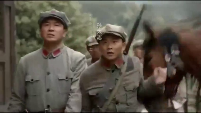 为了革命,毛主席下令枪决小舅子,周恩来因此和毛泽东大吵起来!