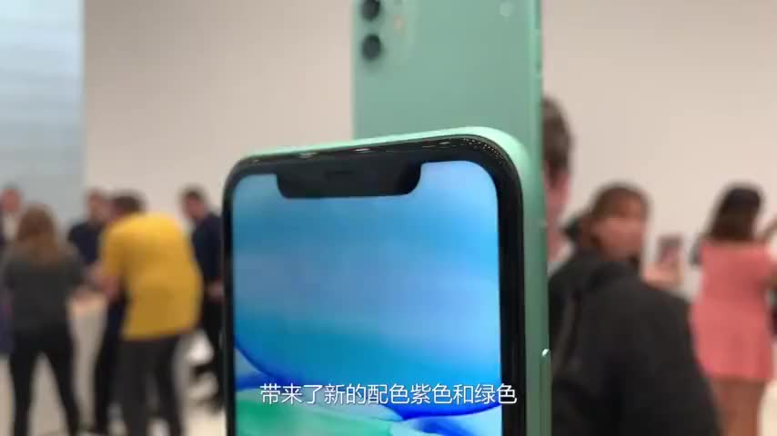 iphone11对比11pro阉割了多少仔细对比后该买啥就明白了