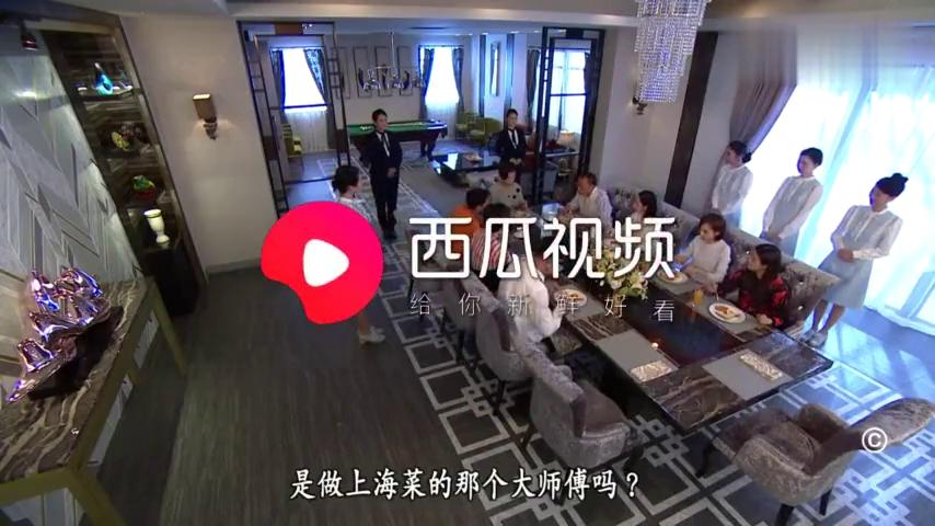 洪永城被老板解雇高冷富家女去跟富豪母亲理论:男人看到我们都怕
