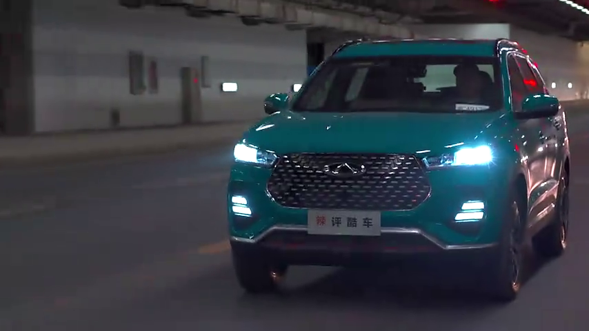 视频:新年首试,新老司机怼上了——全新一代瑞虎7pro到底咋样?