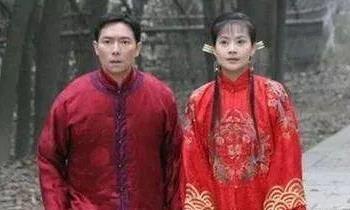 14年后,才知道《哑巴新娘》男女主,在现实中也是一对真鸳鸯