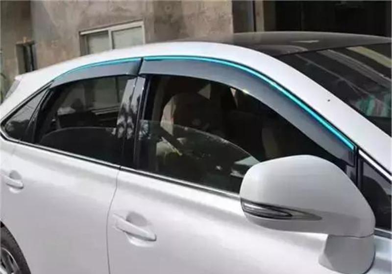 为什么老司机开车只开一个车窗?新手司机:这样做有啥好处吗?